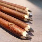 Kit 5 crayons graphites