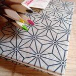 kit papeterie surligneurs et carnet de note