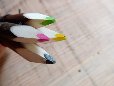 surligneurs atelier du crayon